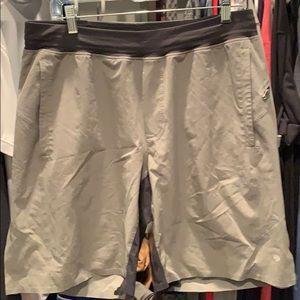 Men's Lululemon board shorts